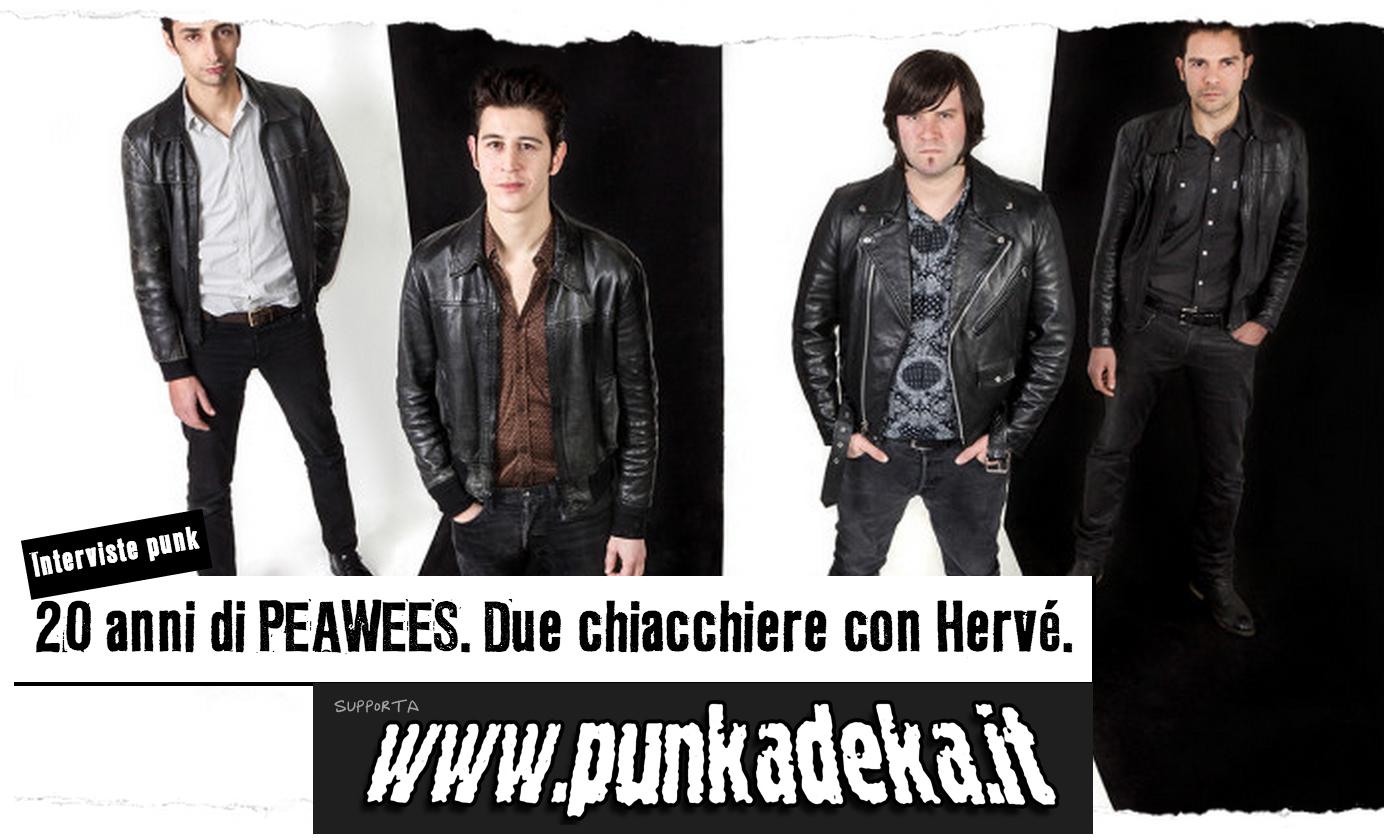 intervista punkadeka