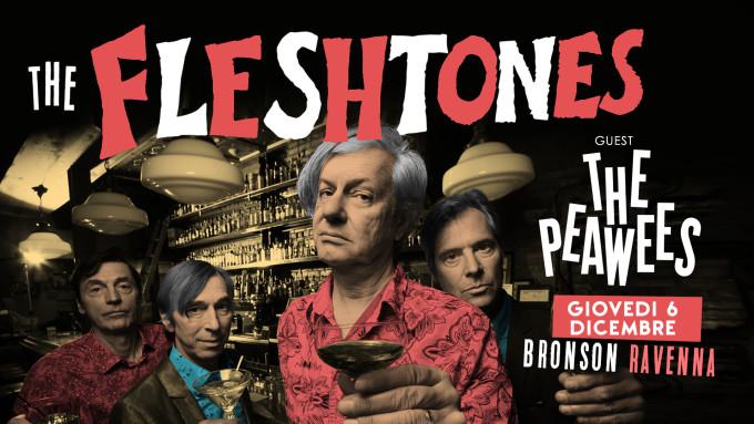 Fleshtones_Peawees